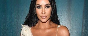 Kim Kardashian s-a făcut de râs în întreaga lume