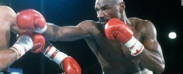 Un mare campion mondial la box a decedat! Trupul neînsuflețit al sportivul a fost găsit de soția sa
