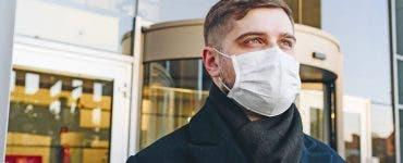 Cat timp mai purtam masca de protectie