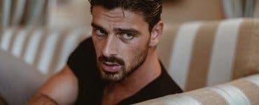 """Michele Morrone, actorul din filmul """"365 Days"""", are rude în România! Actorul cunoaște versurile unei melodii românești"""