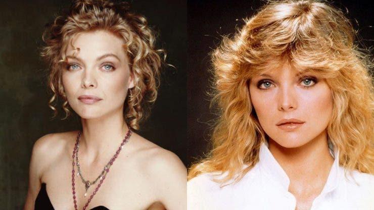 Michelle Pfeiffer a căzut _pradă_ operațiilor estetice