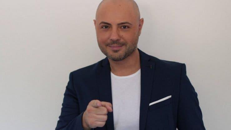 Mihai Mitoșeru are COVID19!