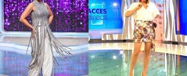 Mirela Vaida nu este singura care a avut parte de momente îngrozitoare la Acces Direct