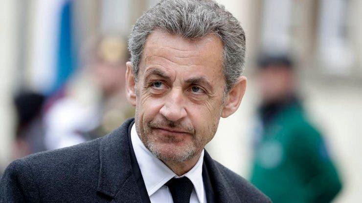 Nicolas Sarkozy a fost condamnat la închisoare.