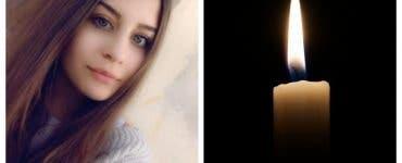 Nicoleta, fata cu chip de înger, s-a stins după o luptă crâncenă cu o boală nemiloasă. Strigătul de durere al mamei