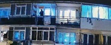 O familie din Pitesti risca sa fie evacuata din locuinta sociala