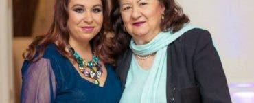 Oana Roman a spus adevărul despre internarea mamei sale la azil