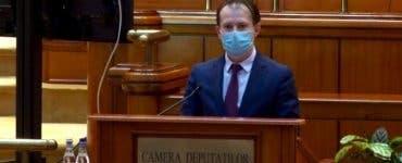 Parlamentul a respins amendamentul referitor la dublarea alocațiilor