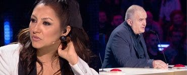 Replici acide între jurații de la _Românii au Talent_
