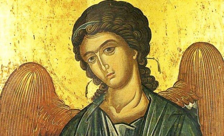 Calendar ortodox 26 martie 2021. Sfântul Arhanghel Gavriil