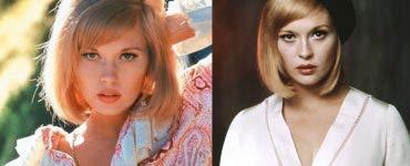Transformarea incredibilă a actriței Faye Dunaway