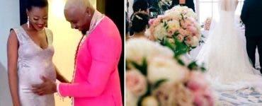 Un bărbat și-a făcut apariția la nuntă cu toate cele șase iubite ale sale