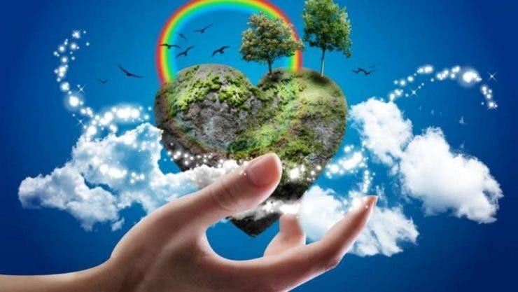 Ziua Internațională a Pământului