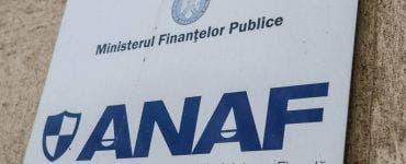 Cum se descarcă declarațiile pentru ANAF