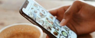 aplicații prin care poți comanda mâncare acasă