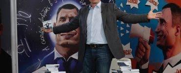 Dinamo, Dinamo licență, Vitali Klitschko, Mircea Lucescu
