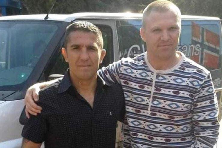 Vasile Goncear, luptător acuzat de răpire, Vasile Goncear copii, Vasile Goncear răpire
