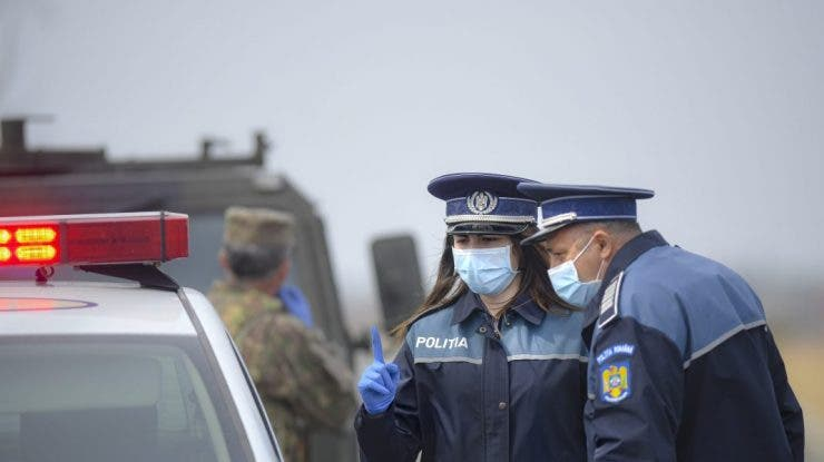 Carantină în București! Capitala a depășit rata de incidență de 6 la mie