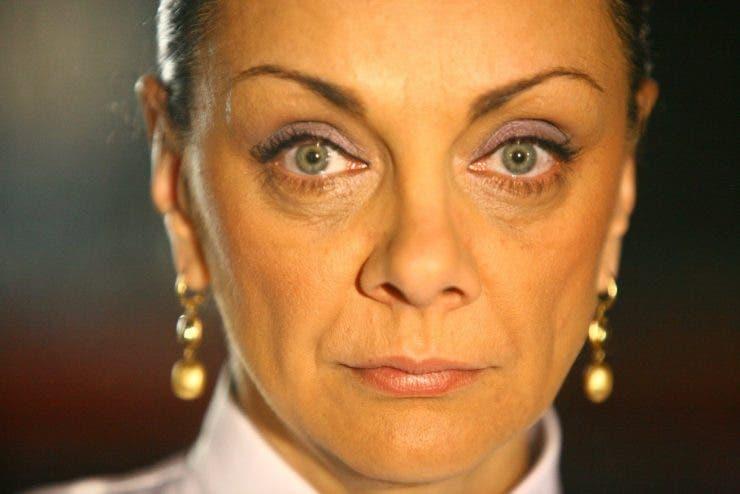 """Carmen Tănase, salvată de medicul Flavia Groșan! """"În 3 zile am fost în picioare"""""""