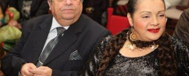 Aurel Pădureanu, în stare de șoc, după moartea soției sale! Prima reacție a artistului