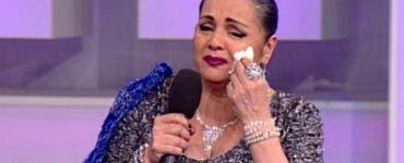 """Ce a spus Cornelia Catanga la ultima ei apariție în public! """"Am început să țip"""""""
