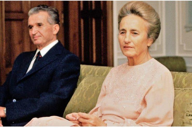 Nicolae Ceaușescu, filme, Hollywood, filme pentru adulti,