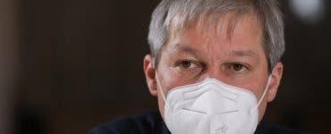 Dacian Cioloș are coronavirus! Anunțul a fost făcut chiar de politician
