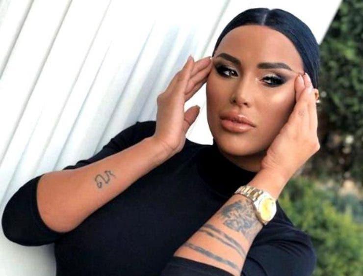 Daniela Crudu și-a făcut o nouă intervenție la nivelul feței! Cum arată bruneta