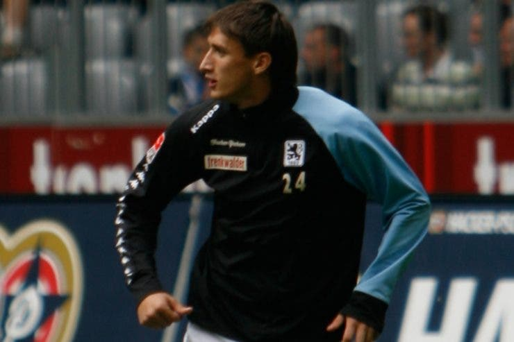 trafic de droguri, Mustafa Kucukovic, Mustafa Kucukovic droguri, Bundesliga