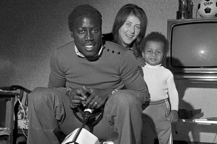 fotbalist în stare vegetativă, Jean-Pierre Adams, PSG, eroare medicală
