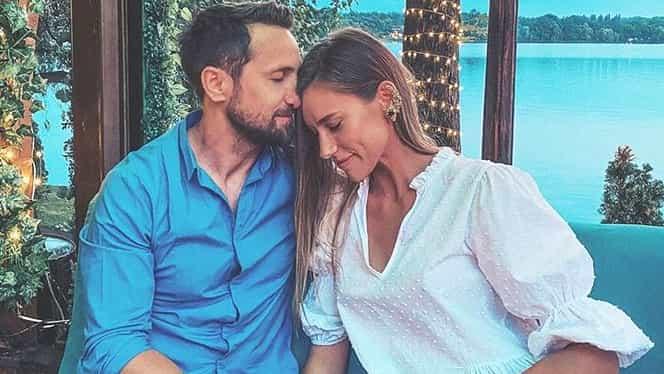 Gabriela Prisăcariu este însărcinată! Anunțul a fost făcut de Dani Oțil