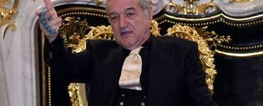 gigi becali, Victor Pițurcă, gigi becali ajutor