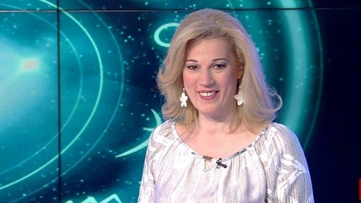 Horoscop Camelia Pătrășcanu martie - aprilie 2021