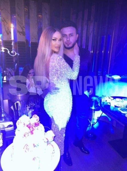 Bianca Drăgușanu și Gabi Bădălău nu se mai ascund! Cum au petrecut cei doi de ziua Biancăi