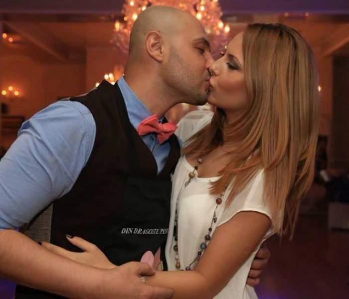 Mihai Mitoșeru s-a fotografiat în compania unei blonde misterioase! Tânăra seamană foarte mult cu fosta soție