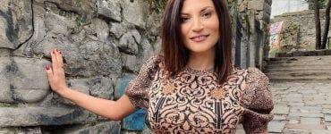 Ioana Ginghină a fost cerută în căsătorie! Cine este bărbatul care i-a furat inima