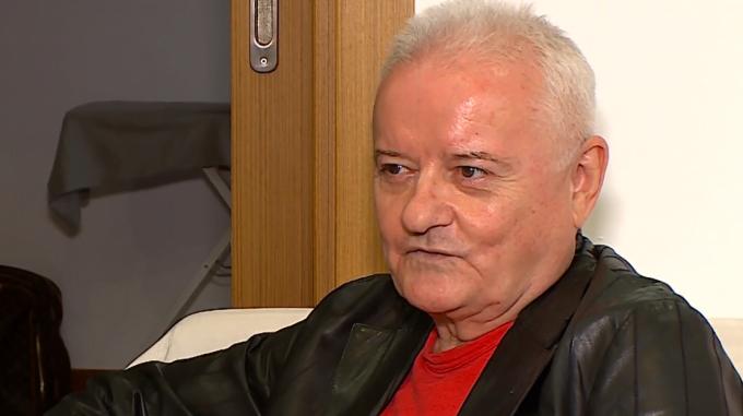"""Irinel Columbeanu, noi dezvăluiri despre vila de la Izvorani: """"A fost un furt deghizat"""""""