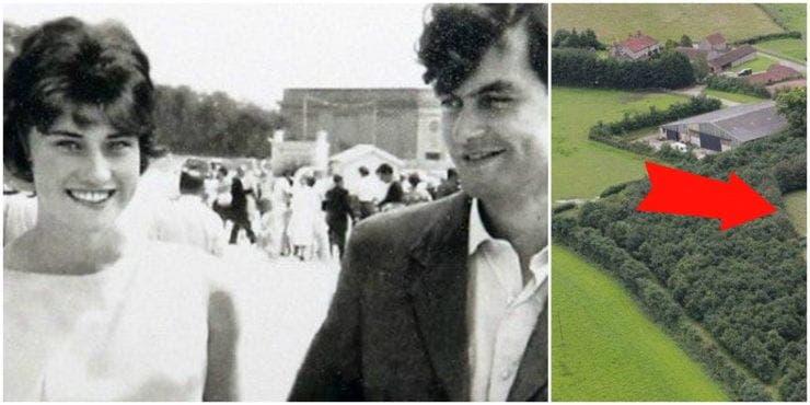 După moartea soției lui, nimic nu a mai fost la fel! A plantat 6.000 de stejari și abia după 20 de ani oamenii și-au dat seama care era de fapt motivul. Toți au rămas șocați