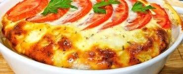 mâncăruri ușoare pe care să le gătești seara