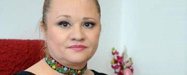 Mariana Cojocaru, bătută de soț la o zi după nuntă! Celebra astroloagă a trecut prin clipe cumplite