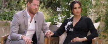 Palatul Buckingham a reacționat după interviul exploziv acordat de Harry şi Meghan Markle! Ce spune familia Regală despre problemele cu privire la rasă