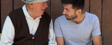 Mircea Bravo este în doliu! Comediantul a postat un mesaj sfâșietor