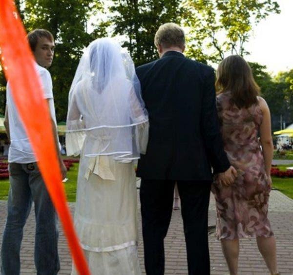 Un fotograf a reușit să distrugă o căsnicie! Ce moment a imortalizat acesta în ziua nunții! Mireasa a cerut imediat divorțul