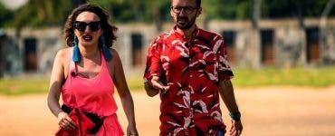 Schimbare radicală pentru Ana Morodan! Cum arăta vedeta atunci când a participat la Asia Express