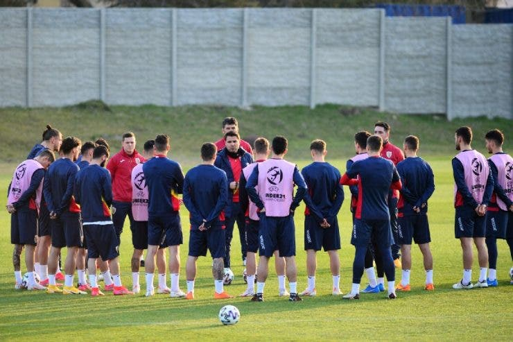 România U21, EURO 2021, Ungaria U21