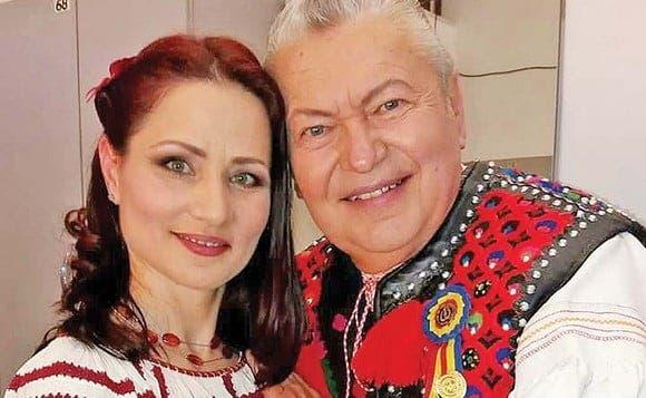 Nicoleta Voicu, dată afară de Gheorghe Turda! Artista a trecut prin clipe de coșmar