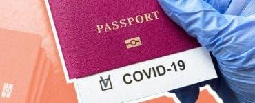 Pașaportul COVID va fi obligatoriu în Spania, din luna mai! Ministrul Turismului a făcut anunțul
