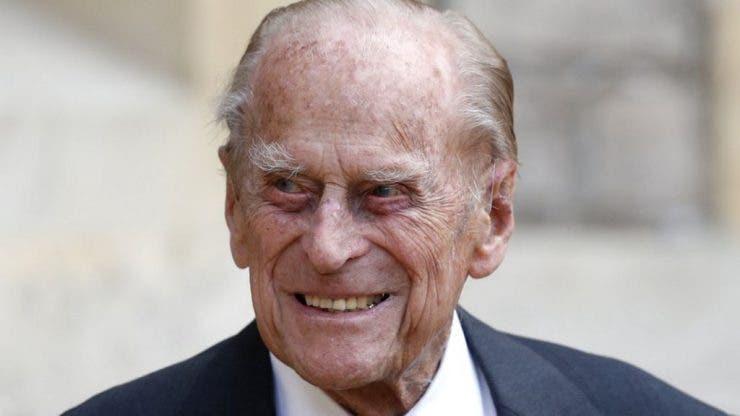Prințul Philip, internat de urgență la spital! A fost operat pe inimă
