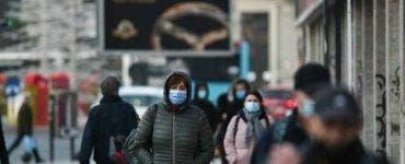 Anunț de ultimă oră despre restricțiile din București! Rata de infectare se apropie de linia roșie