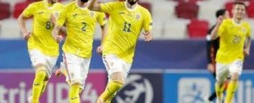 Euro 2021 U21, România, Olanda
